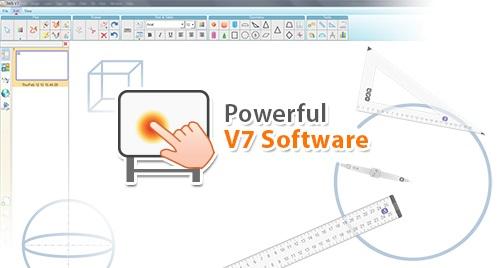 Проектор Optoma W320USTi