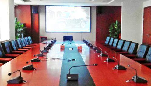 Комплект конференц-системы EDC на 25 пультов